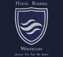 House Burrell by Raxtor
