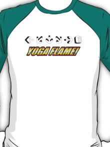 Yoga Flame T-Shirt