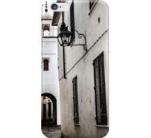 Cordoba Street iPhone Case/Skin