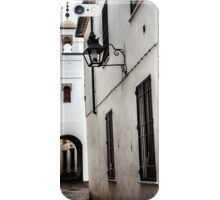 Cordoba Street iPhone Case/Skin