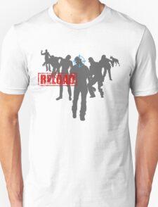 Kill The Zombies T-Shirt