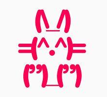 Ascii Bunny Unisex T-Shirt