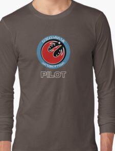 Phoenix Squadron (Star Wars Rebels) - Star Wars Veteran Series Long Sleeve T-Shirt