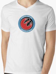 Phoenix Squadron (Star Wars Rebels) - Star Wars Veteran Series Mens V-Neck T-Shirt