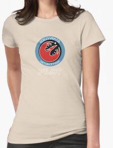 Phoenix Squadron (Star Wars Rebels) - Star Wars Veteran Series Womens Fitted T-Shirt
