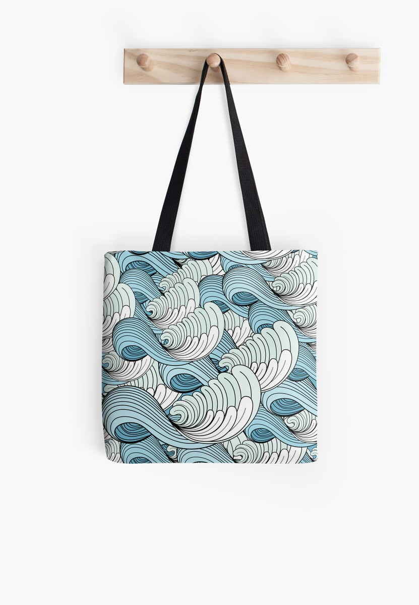 sea ??waves by Tanor