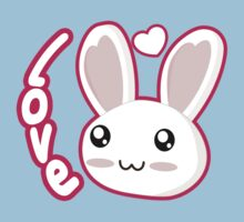 Bunny Love by rabbitbunnies