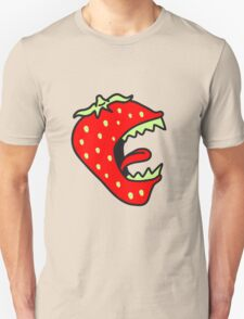 Monster Strawberry T-Shirt