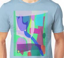 Reminiscence of a Park Unisex T-Shirt