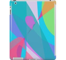 Communication in the Sky iPad Case/Skin