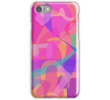 Jigsaw Puzzle iPhone Case/Skin