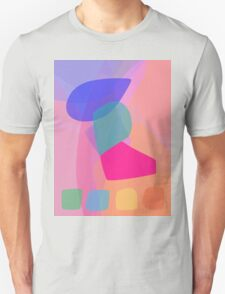 Four Buttons T-Shirt