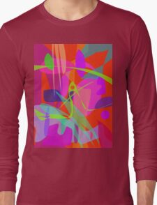 Waterfall Basin Long Sleeve T-Shirt