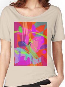 Waterfall Basin Women's Relaxed Fit T-Shirt