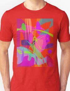 Waterfall Basin Unisex T-Shirt