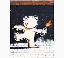 Bear By Banksy Unisex T-Shirt