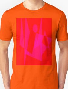 Standing on the Ground T-Shirt