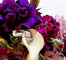 Rings in Love by LaurelMuldowney