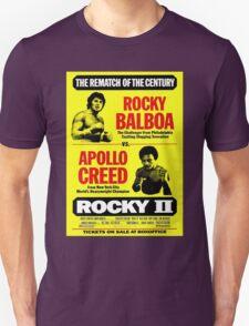 Rocky II T-Shirt