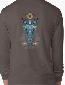 Epiphysis Cerebri Long Sleeve T-Shirt
