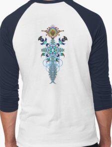 Epiphysis Cerebri Men's Baseball ¾ T-Shirt