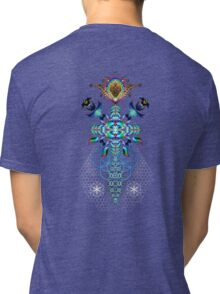 Epiphysis Cerebri Tri-blend T-Shirt