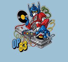 DJ PRIME Unisex T-Shirt