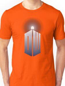 11th Doctor Logo Unisex T-Shirt
