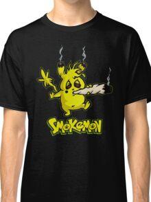 SMOKEMON Classic T-Shirt