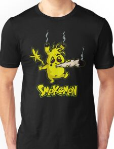 SMOKEMON Unisex T-Shirt