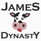 James Dynasty by iAMBPJ