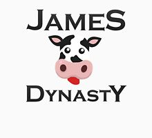 James Dynasty Men's Baseball ¾ T-Shirt
