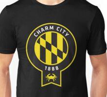 Charm City  // America League // PCGD Unisex T-Shirt