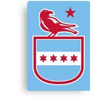 Chicago North // America League // PCGD Canvas Print