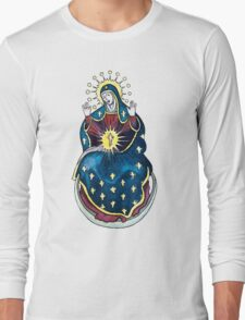 Hail Mary! Long Sleeve T-Shirt