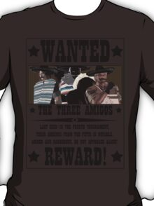 DOA5 - The Three Amigos T-Shirt