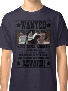 DOA5 - The Three Amigos Classic T-Shirt