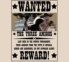 DOA5 - The Three Amigos Unisex T-Shirt