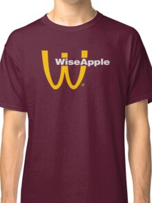 WISE-DONALDS Classic T-Shirt