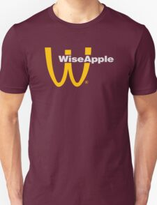 WISE-DONALDS Unisex T-Shirt