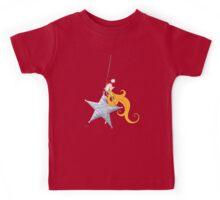 Kazart Phoebe 'Super Star Christmas' Tshirt Kids Tee