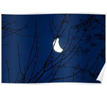 Dawn moon 1 Poster