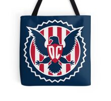 The District // America League // PCGD Tote Bag
