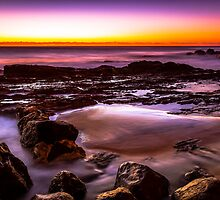 Red Sand by MikeAndrew