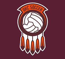 OKC Soccer // America League // PCGD Unisex T-Shirt