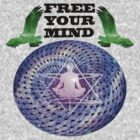 Free Your Mind by Nate4D7