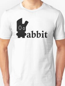 Habbit Tag (Black) T-Shirt