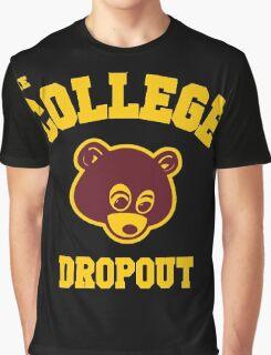 Bear Dropout Graphic T-Shirt