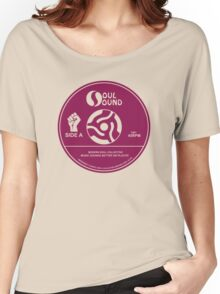 Soul Collective Women's Relaxed Fit T-Shirt
