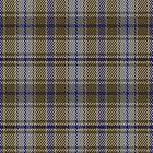 02303 Daks-Simpson Tartan Fabric Print Iphone Case by Detnecs2013